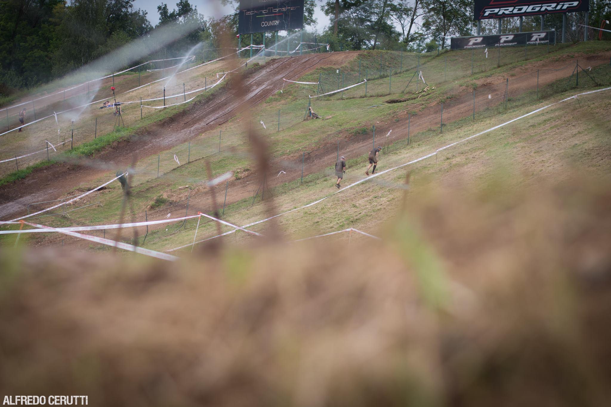 Crossodromo Ciglione, Cardano al Campo (MI): photo by ALFREDO CERUTTI