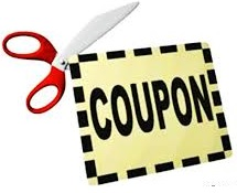 logo coupon